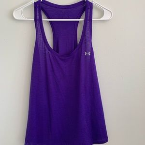 Tops - Under armor workout tank
